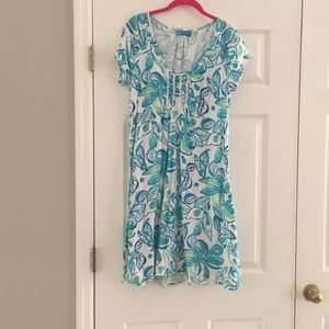Fresh Produce dress